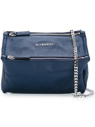 mini bag crossbody bag blue