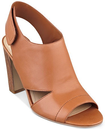 Marc Fisher Leotie Sandals - Shoes - Macy's