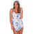 Mooloola Gum Drops Playsuit | $39.00 was $59.99 | City Beach Australia
