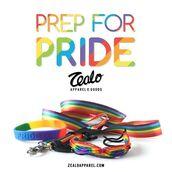 jewels,zealo apparel,rainbow,lgbt,pride,gay pride,lgbt pride,lgbtq pride,rainbow accessories,lanyard,bracelets,pride accessories,accessories,rainbows,stacked bracelets,wristbands,friendship bracelet