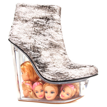 Jeffrey Campbell - ICY-TOY  - Shoe Connection - NZ's Largest Online Range of Shoes, Brand Footwear and Great Prices