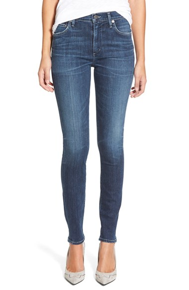 Citizens of Humanity Rocket High WaistSkinny Jeans (Albion) | Nordstrom