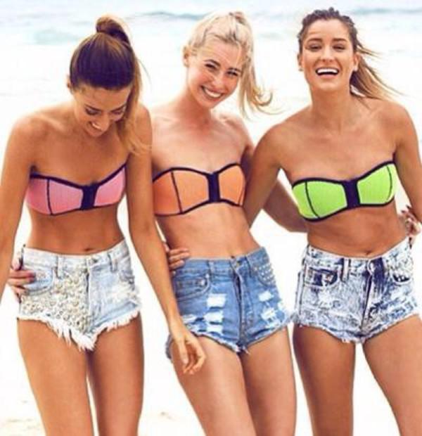swimwear bikini ora he bikini top