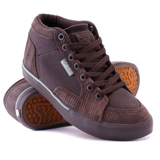 shoes circa keds skateshoes brown