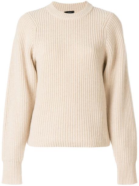 sweater women nude silk wool knit