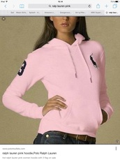 sweater,ralp lauren,polo shirt,polo ralp lauren,pink,cute,ralph lauren femme,ralph lauren sweater