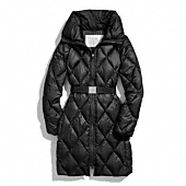 Coach :: LONG LEGACY PUFFER JACKET