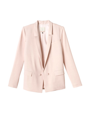 Double Breasted Jacket | Rebecca Taylor | Keep.com