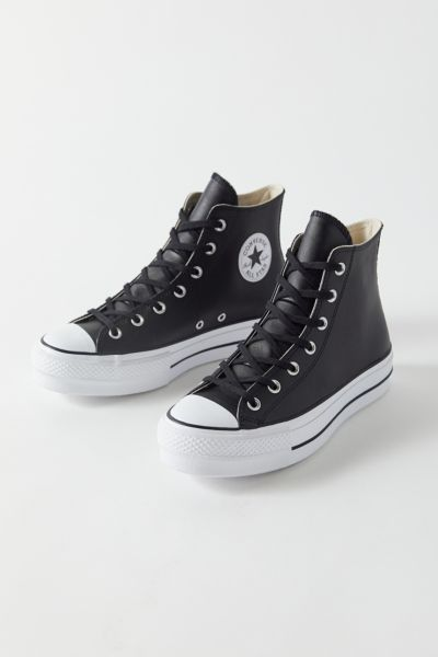 Converse Chuck Taylor All Star Lift High Top Sneaker