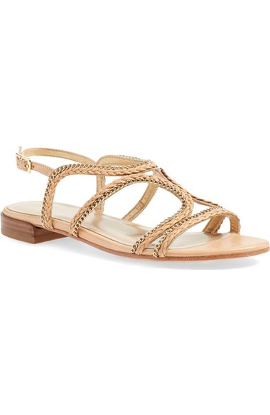 Stuart Weitzman 'Samoa' Sandal (Women)   Nordstrom