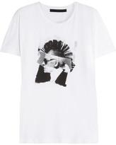 Karl Lagerfeld Women's Shortsleeve Tops - ShopStyle
