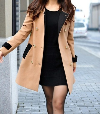 coat winter outfits fashion jacket