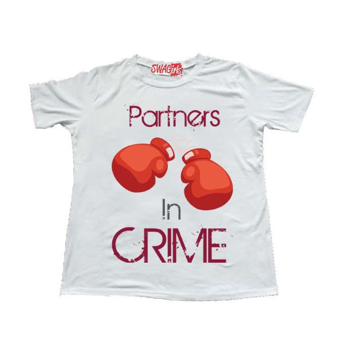 Partners in Crime (Gloves) - swagirls