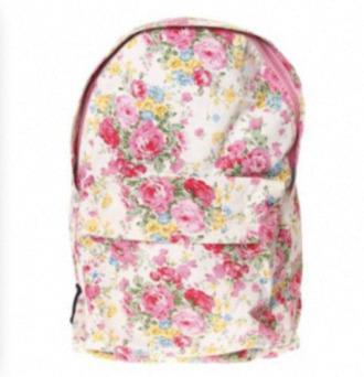 vintage fashion girly bag cute floral original floral bag