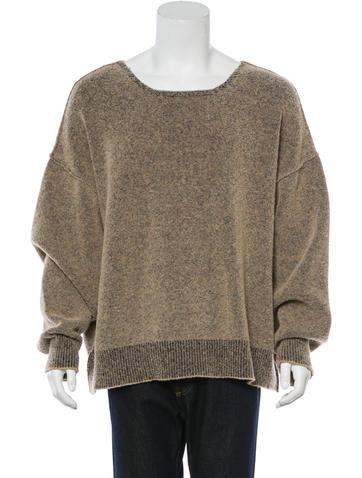 yeezy season 1 sweatshirt