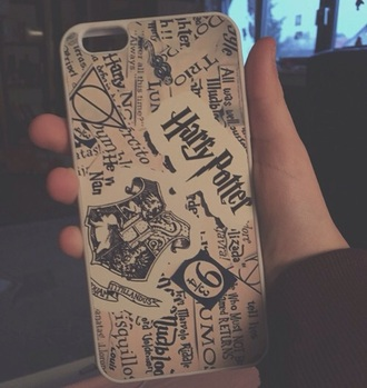 phone cover harry potter hogwarts
