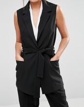 jacket,blazer,black blazer,business casual,business professional