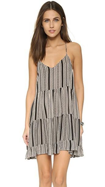 Acacia swimwear dress short
