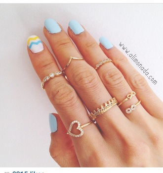 jewels rings and tings beautiful bags nails nail art nail polish nail accessories