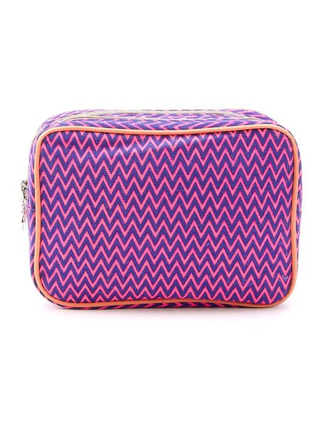 Sub bag pattern purple pink