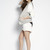 AdelaMei | Knit Bomber Jacket | Shades of Grey | Adela Mei