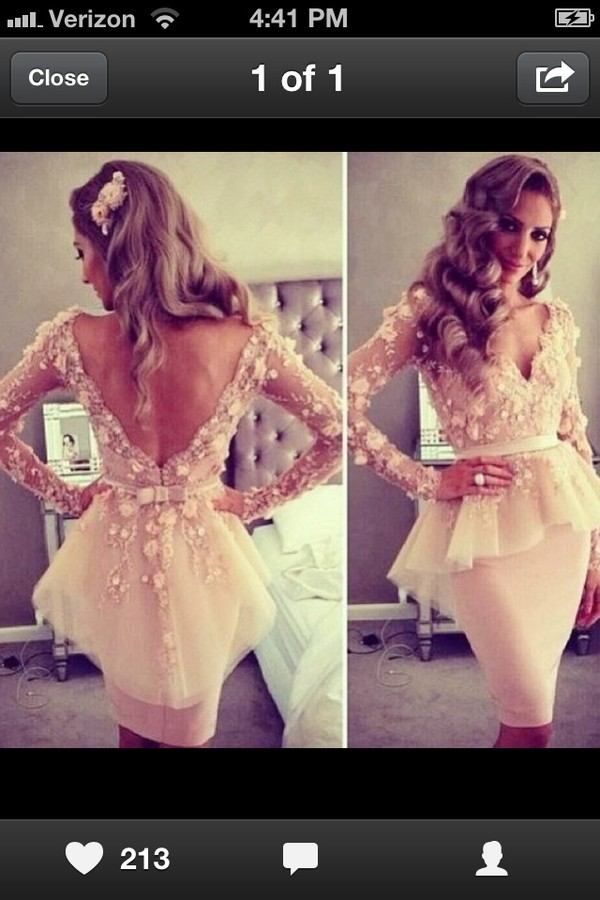 dress clothes dress little black dress maxi dress prom dress red dress shoes hair bow backless prom dress backless dress peplum dress party dress lace dress customized jennifer lopez sheer cream color pink lace peplum dress cocktail dress engagement party dress evening dress nude