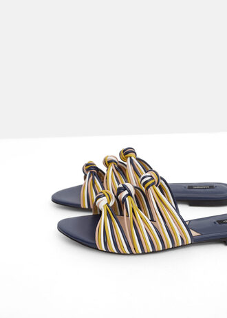shoes flats navy slip on shoes