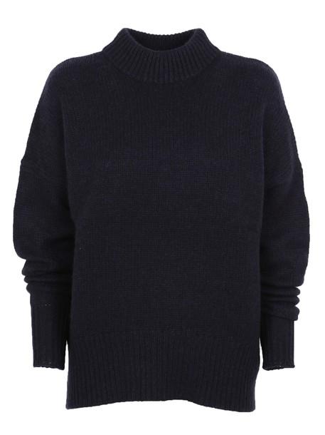 360 Sweater sweater dark blue dark blue