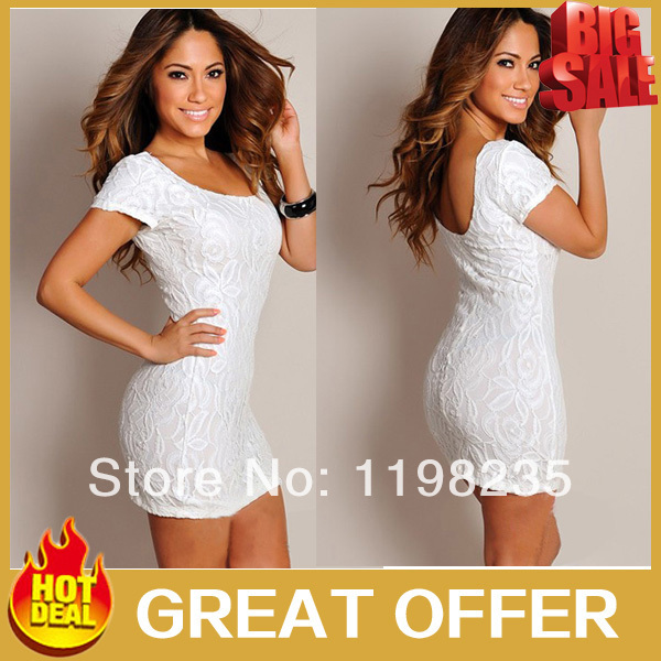 2014 New Fashion Summer Dresses Women,Ever Pretty Sexy Casual Dress For Women,Women clothing Plus Size XL,female Lace Uniform | Amazing Shoes UK