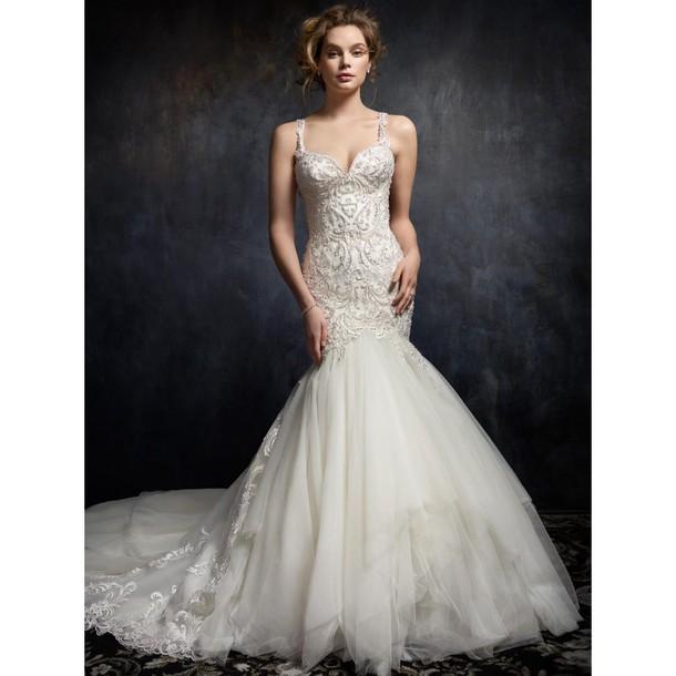 Kenneth Cole Wedding Dresses