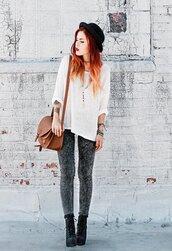 t-shirt,luanna90,le happy,boots,bag,luanna perez,pants,shoes,jeans,top