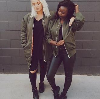 jacket khaki bomber jacket green bomber jacket bomber style parka green parka olive parka olive bomber olive bomber nylon olive bomber jacket long jacket