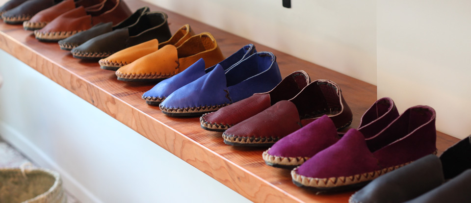 Beatrice Valenzuela | Shoes Handmade In Mexico City
