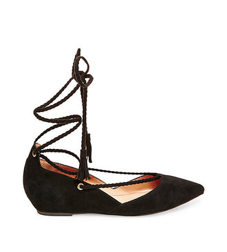 shoes strappy flats