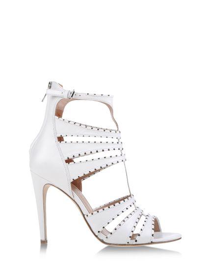 Sigerson Morrison Sandals - Sigerson Morrison Footwear Women - thecorner.com