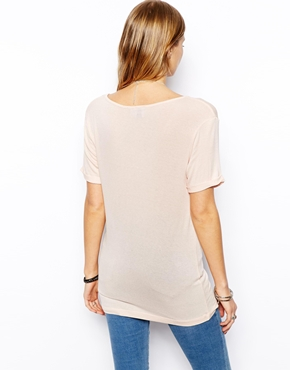 ASOS | ASOS Forever T-Shirt at ASOS