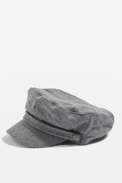 Topshop hat