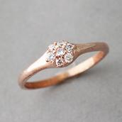 jewels,ring,wedding,jewelry,rose gold jewelry,bridal,silver ring,silver jewelry,sterling silver ring,engagement ring,rose gold ring