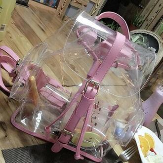 bag kawaii kawaii bag backpack cool cute
