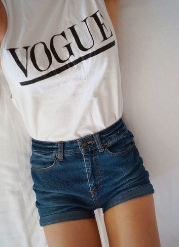 Vogue – Wild Daisy