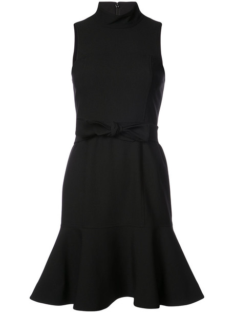 Cinq a Sept dress sleeveless dress sleeveless women spandex black