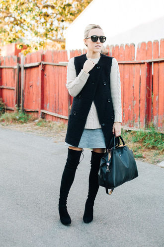 damsel in dior blogger bag jacket