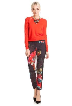 Womens pants, womens trousers and jeggings by trina turk