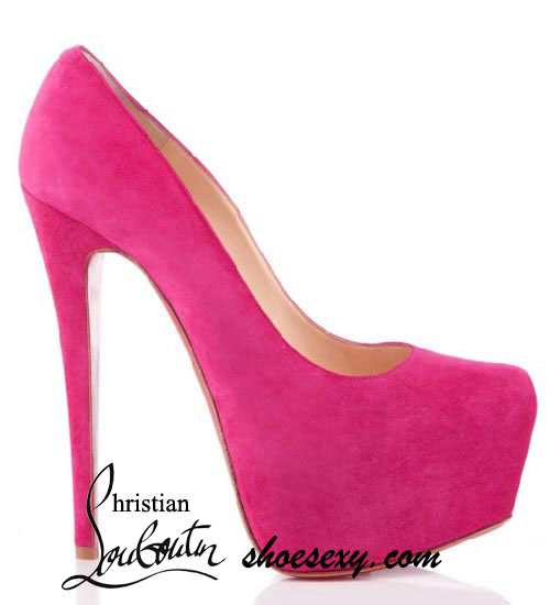 christian louboutin discount shoes - Bavilon Salon
