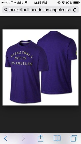 california los angeles lakers basketball basketball t-shirt cute dress