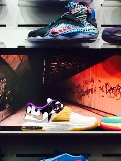 shoes pbj kds7