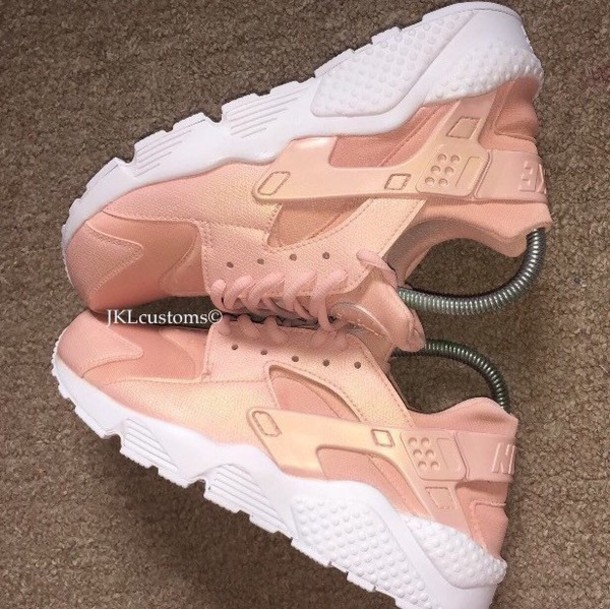 the best attitude 34102 33c8b Limited edition shoes sneakers huarache nike pink sneakers nike shoes ...
