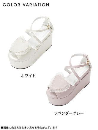 shoes kawaii sweet lolita nymphet princess