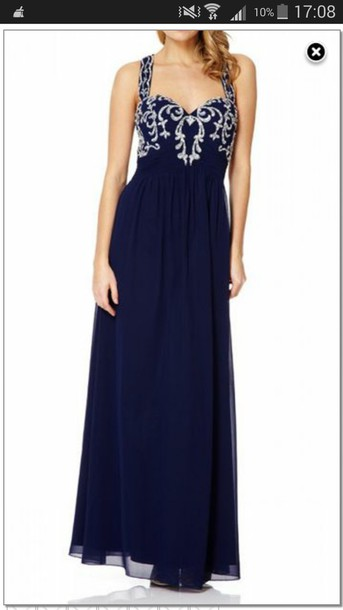 dress navy dress quiz
