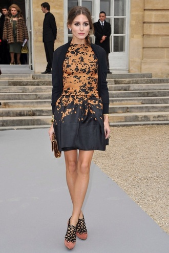 dress olivia palermo